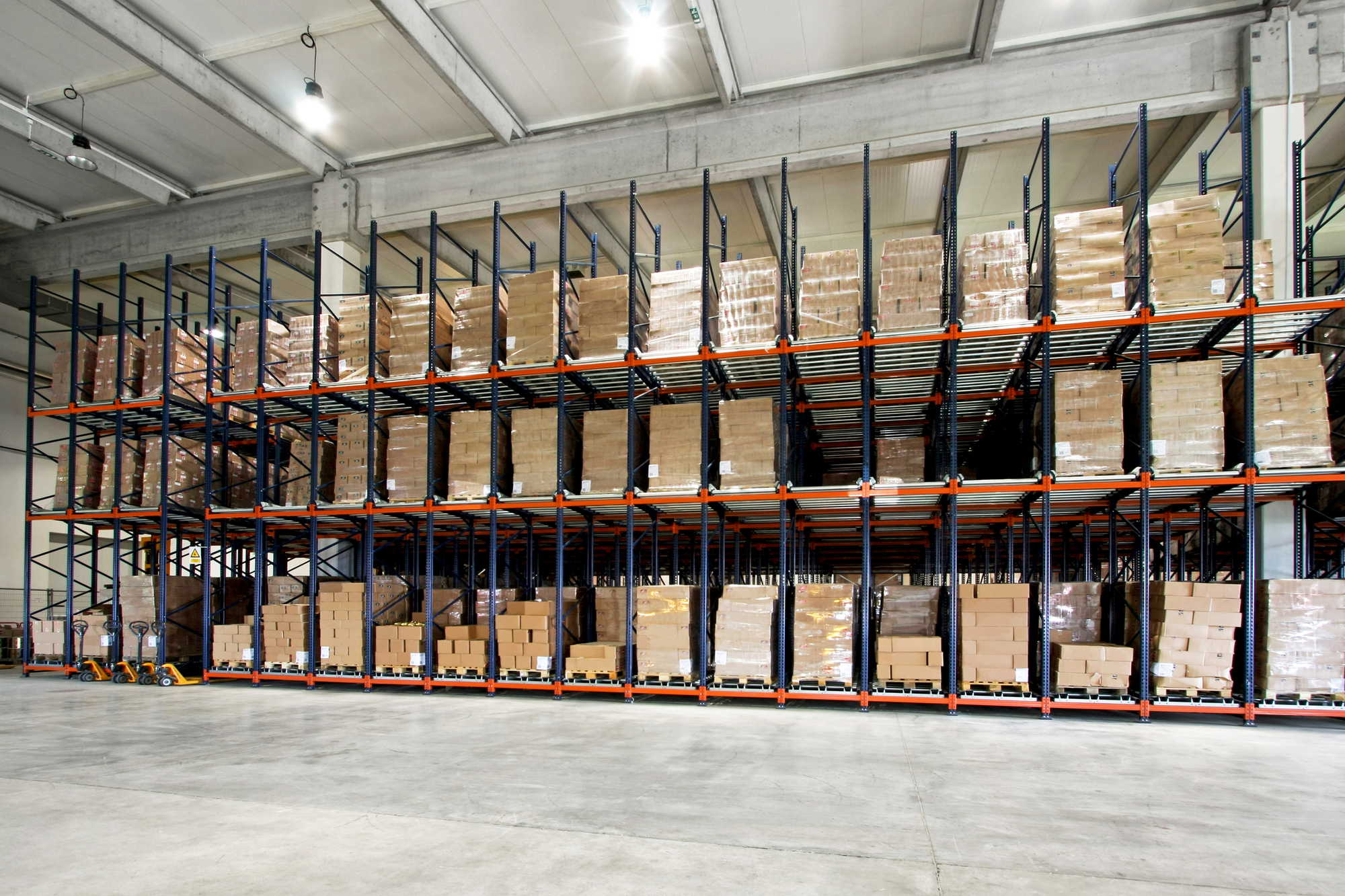 Pallet Recycling - Raleigh Pallets